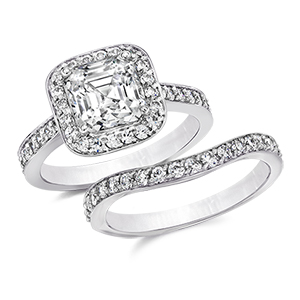 selecting a cubic zirconia wedding band that will stand the test of time