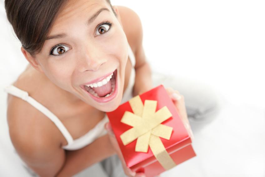 Why Women Love Gifts Birkat Elyon Blog