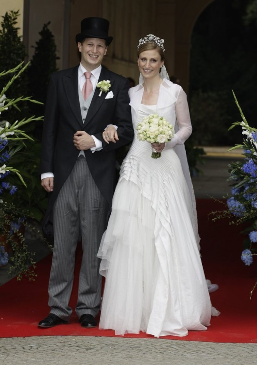 Top 10 Recent Royal Wedding Gowns