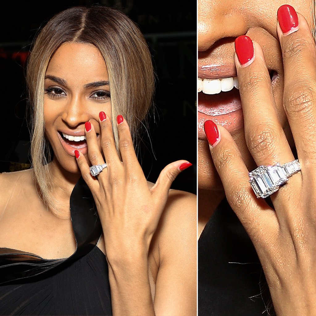a638b607064f6 Top 12 Celebrity Engagement Rings | Cubic Zirconia Jewelry