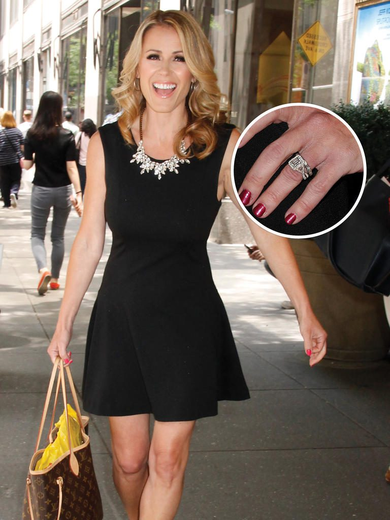Top 10 Engagement Rings From The Bachelor And The