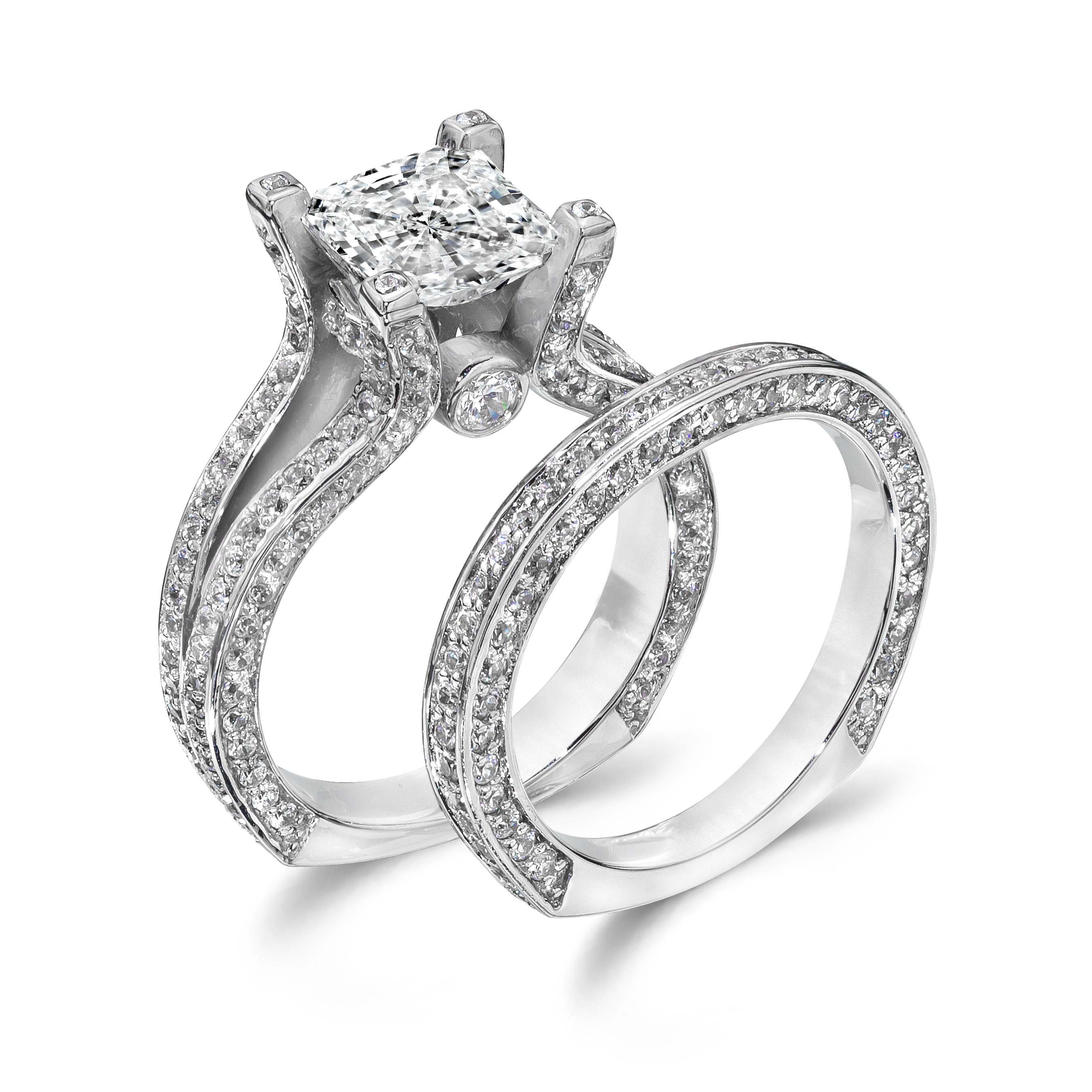 your guide to selecting the perfect cubic zirconia engagement ring cubic zirconia wedding rings