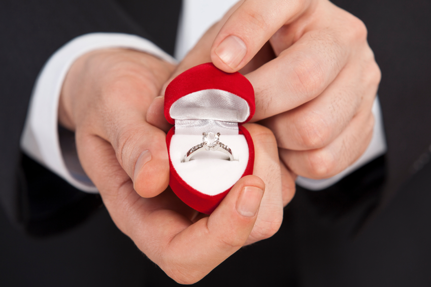 How Much Should You Spend on an Engagement Ring Birkat Elyon Blog