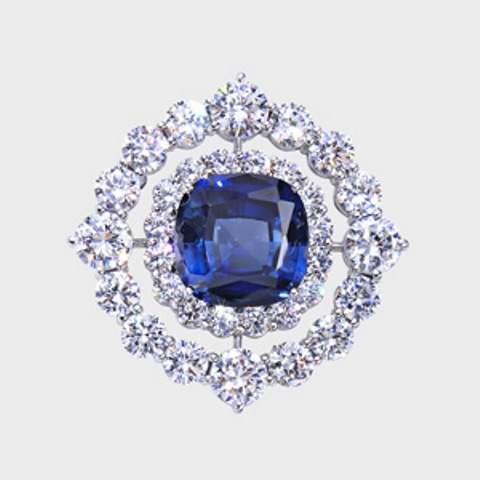 Top Ten Most Expensive Private Jewelry Collections Sold At Auction