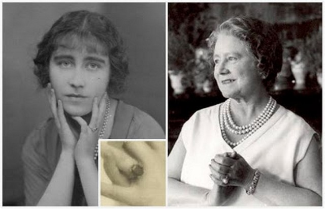 History of the Windsor Houses Royal Engagement Rings