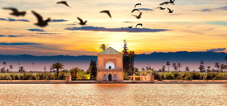 marrakech wedding destination