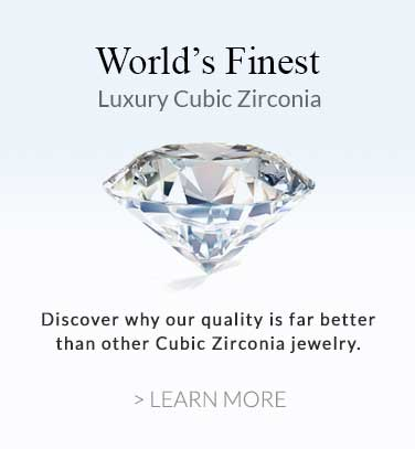 Our cubic zirconia stones are better, see why